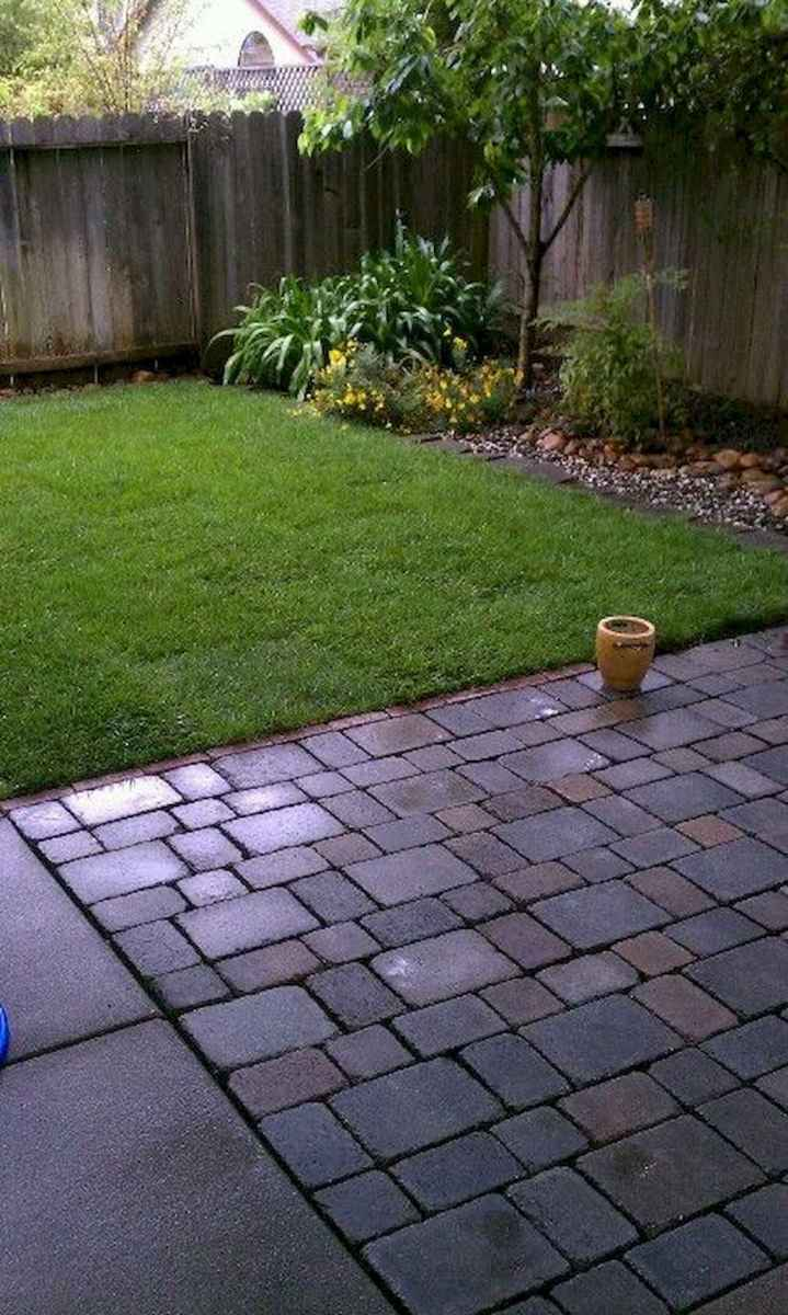 43 small backyard garden landscaping ideas