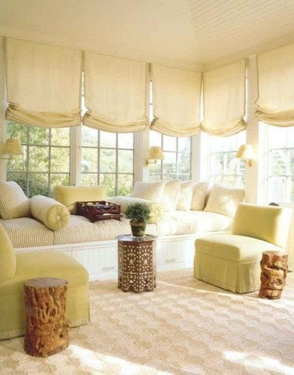 44 cozy farmhouse sunroom decor ideas