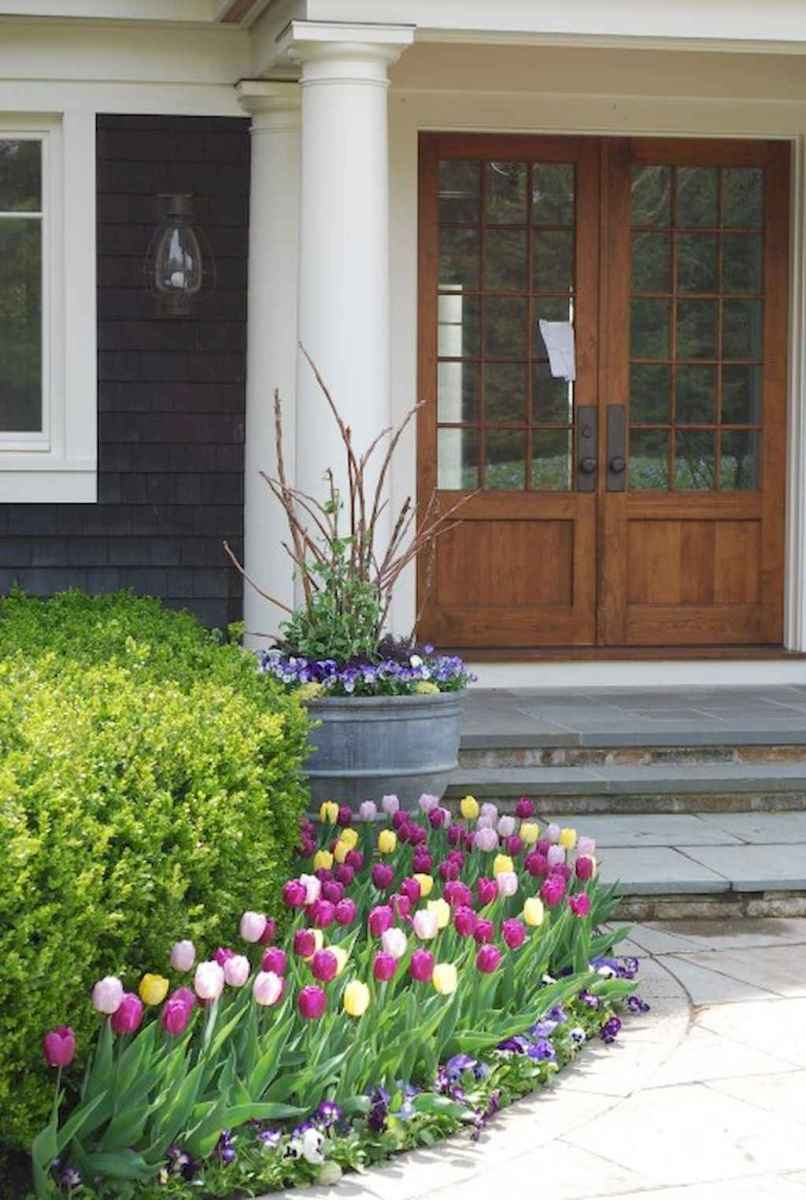 44 simple and beautiful front yard pathways landscaping ideas