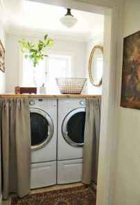 46 functional small laundry room design ideas