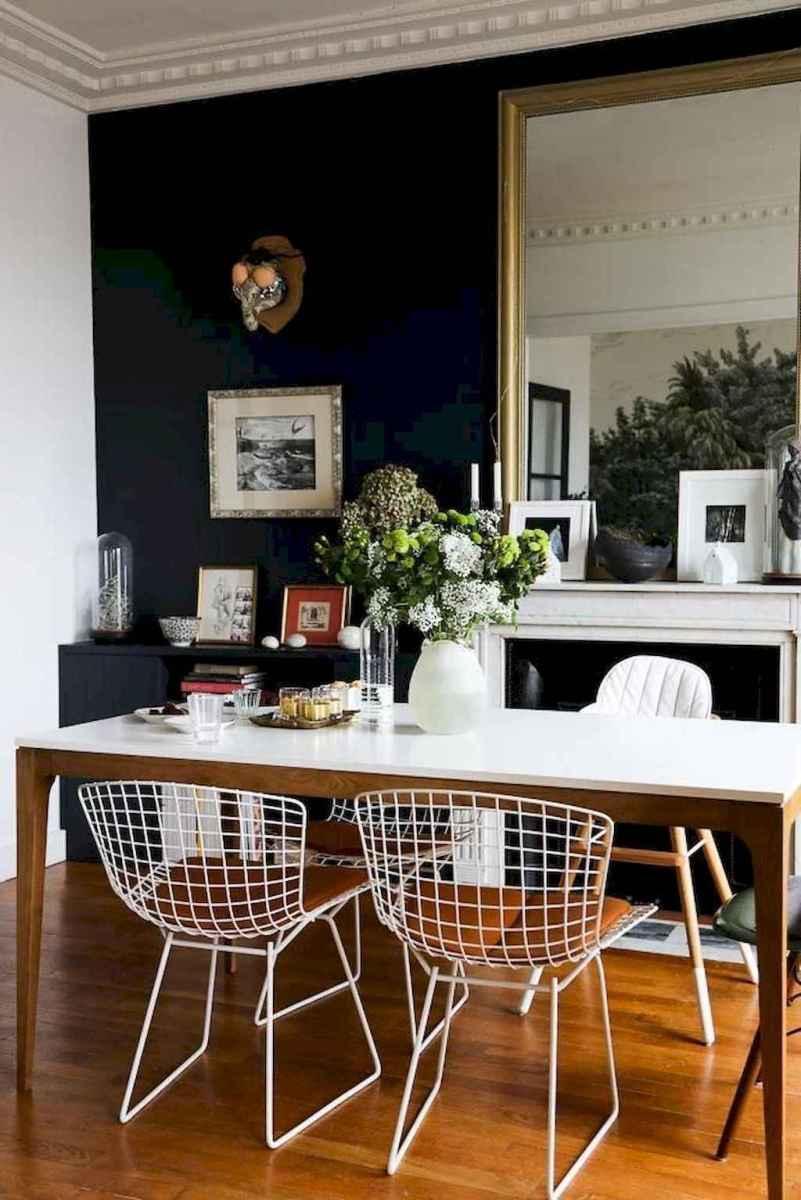 49 best farmhouse dining room makeover decor ideas