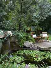 52 awesome backyard ponds and water garden landscaping ideas