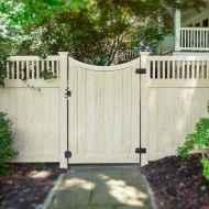59 easy cheap backyard privacy fence design ideas