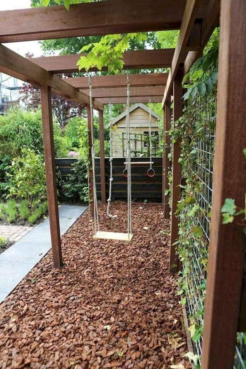 63 small backyard garden landscaping ideas