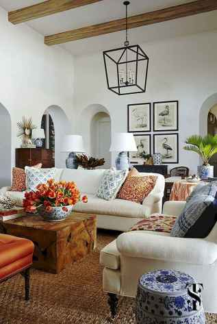 67 cozy modern farmhouse living room decor ideas