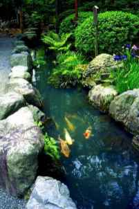 68 awesome backyard ponds and water garden landscaping ideas