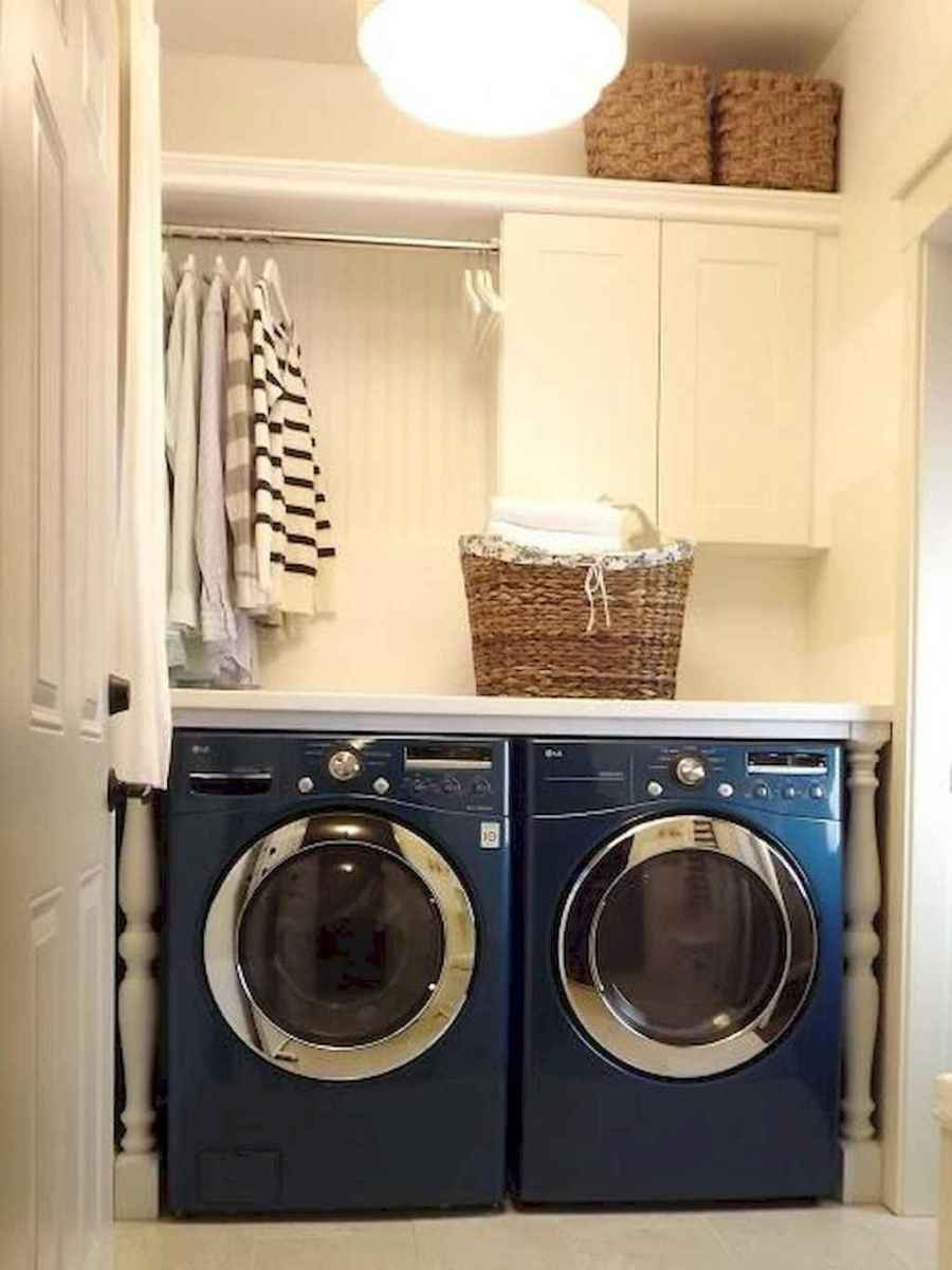 69 functional small laundry room design ideas