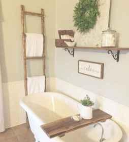 70 best farmhouse bathroom remodel decor ideas