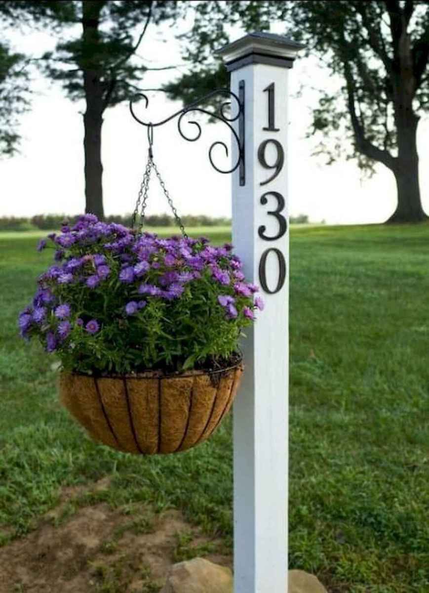 71 low maintenance small front yard landscaping ideas
