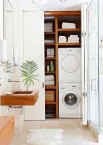 72 functional small laundry room design ideas