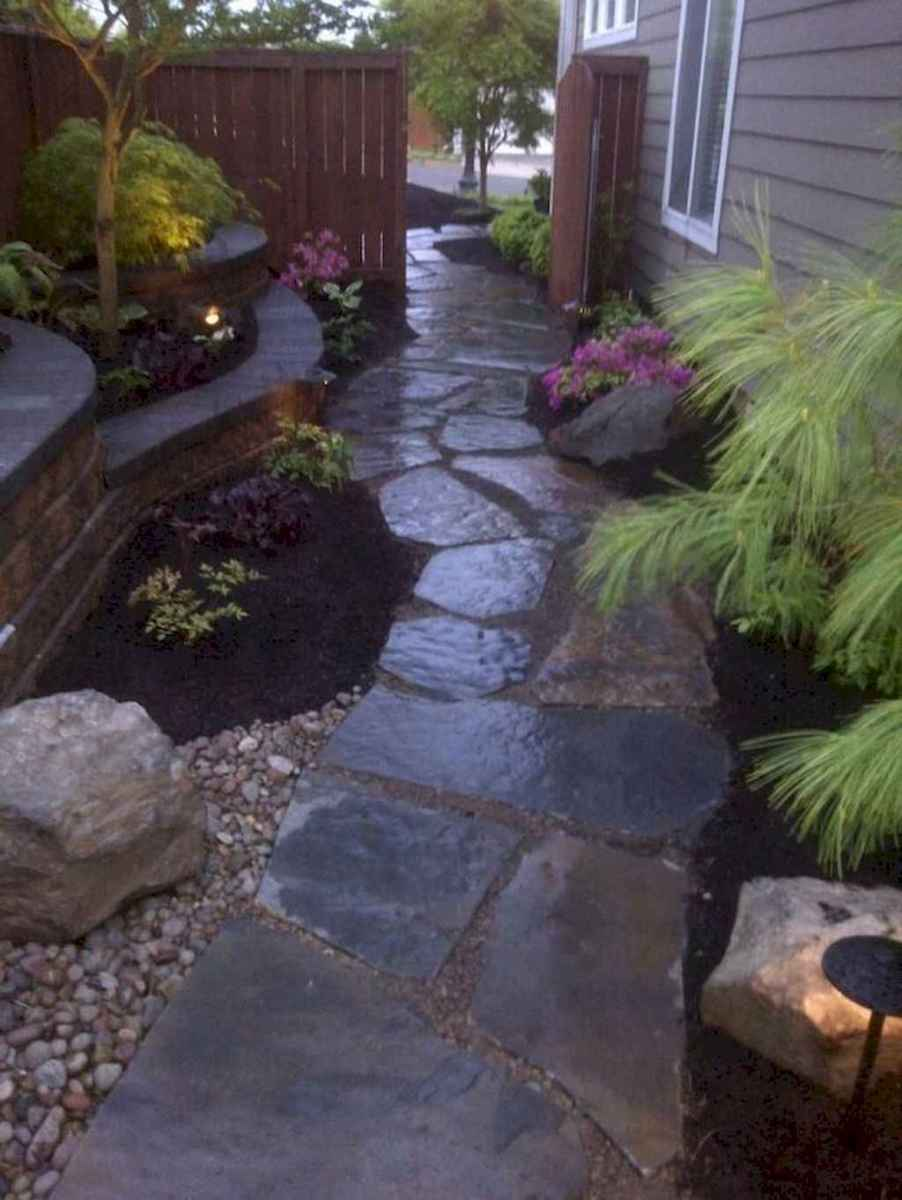 72 simple and beautiful front yard pathways landscaping ideas