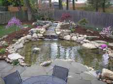 77 awesome backyard ponds and water garden landscaping ideas