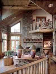 77 cozy modern farmhouse living room decor ideas