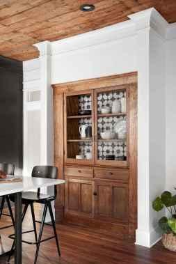 78 best farmhouse dining room makeover decor ideas