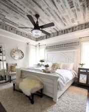 08 gorgeous farmhouse master bedroom ideas
