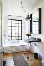 11 cool farmhouse bathroom remodel decor ideas