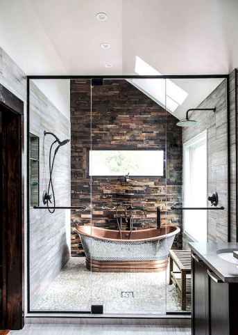 12 cool farmhouse bathroom remodel decor ideas
