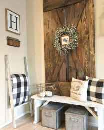 19 stunning rustic entryway decorating ideas