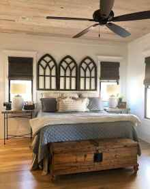 20 gorgeous farmhouse master bedroom ideas