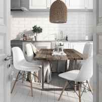 21 beautiful white kitchen cabinet design ideas