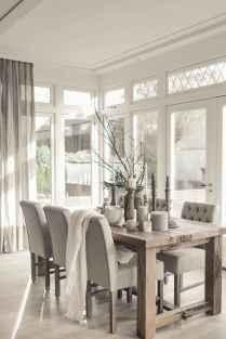22 modern farmhouse dining room decor ideas