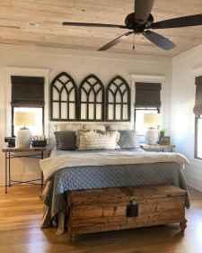 24 beautiful farmhouse master bedroom decor ideas