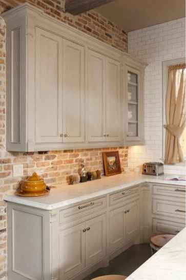 25 awesome gray kitchen cabinet design ideas