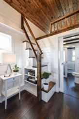 28 amazing loft stair for tiny house ideas