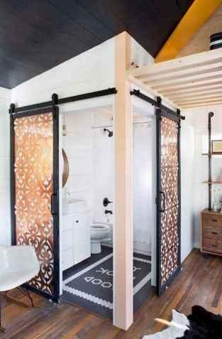 28 genius tiny house bathroom shower design ideas
