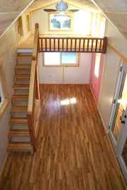 31 amazing loft stair for tiny house ideas