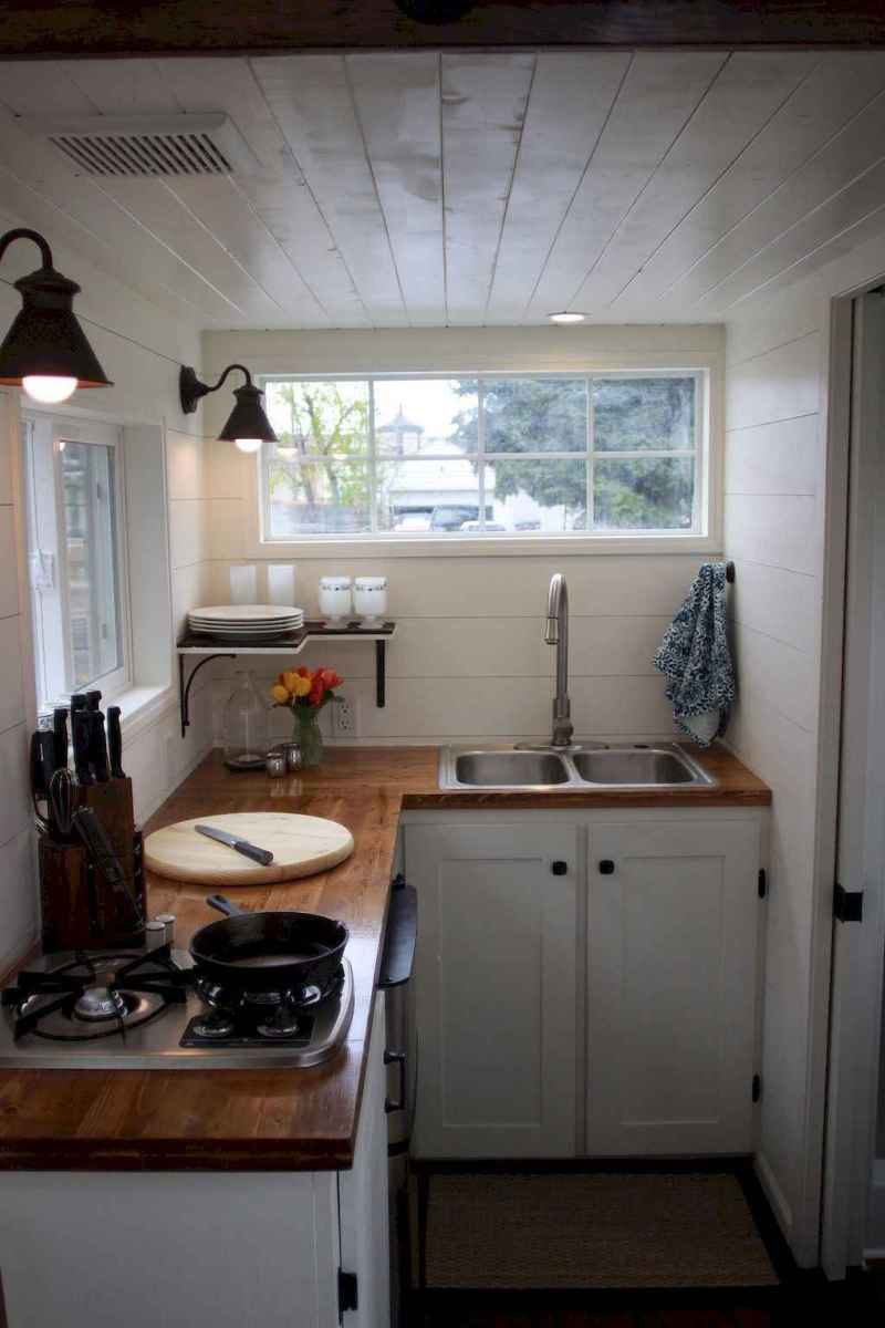 31 amazing tiny house kitchen design ideas