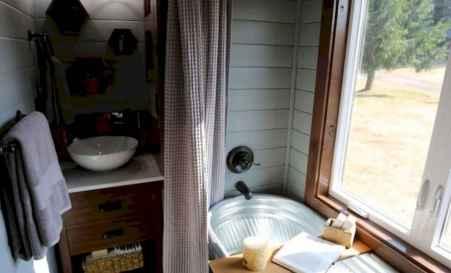 31 genius tiny house bathroom shower design ideas