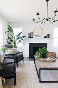 32 best modern farmhouse living room decor ideas