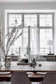 35 modern farmhouse dining room decor ideas