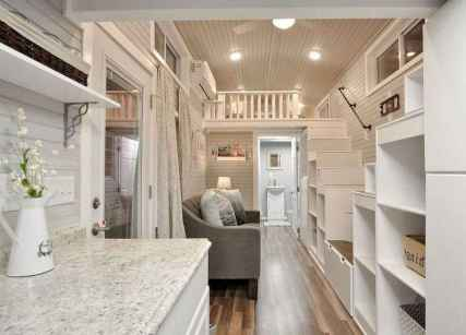 36 amazing loft stair for tiny house ideas