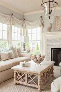 38 fancy french country living room decor ideas