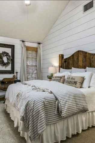 39 gorgeous farmhouse master bedroom ideas