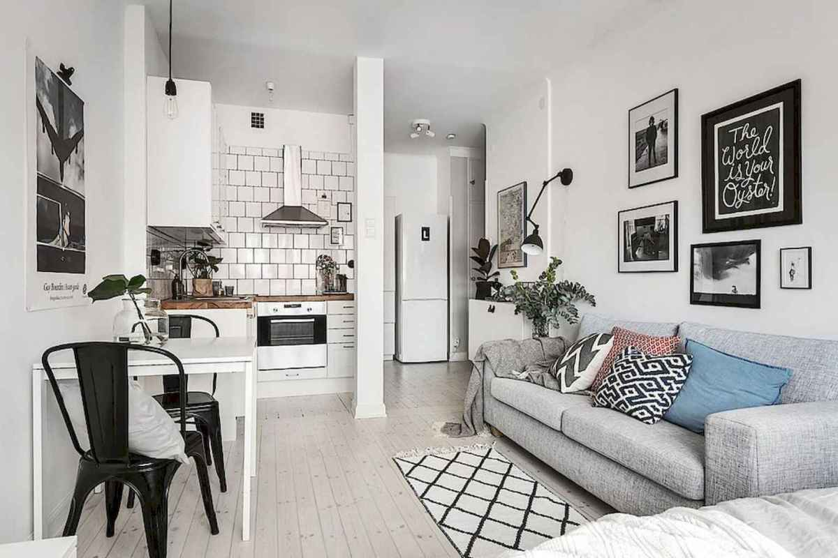42 first apartment decorating ideas on a budget
