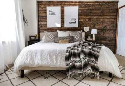 45 gorgeous farmhouse master bedroom ideas