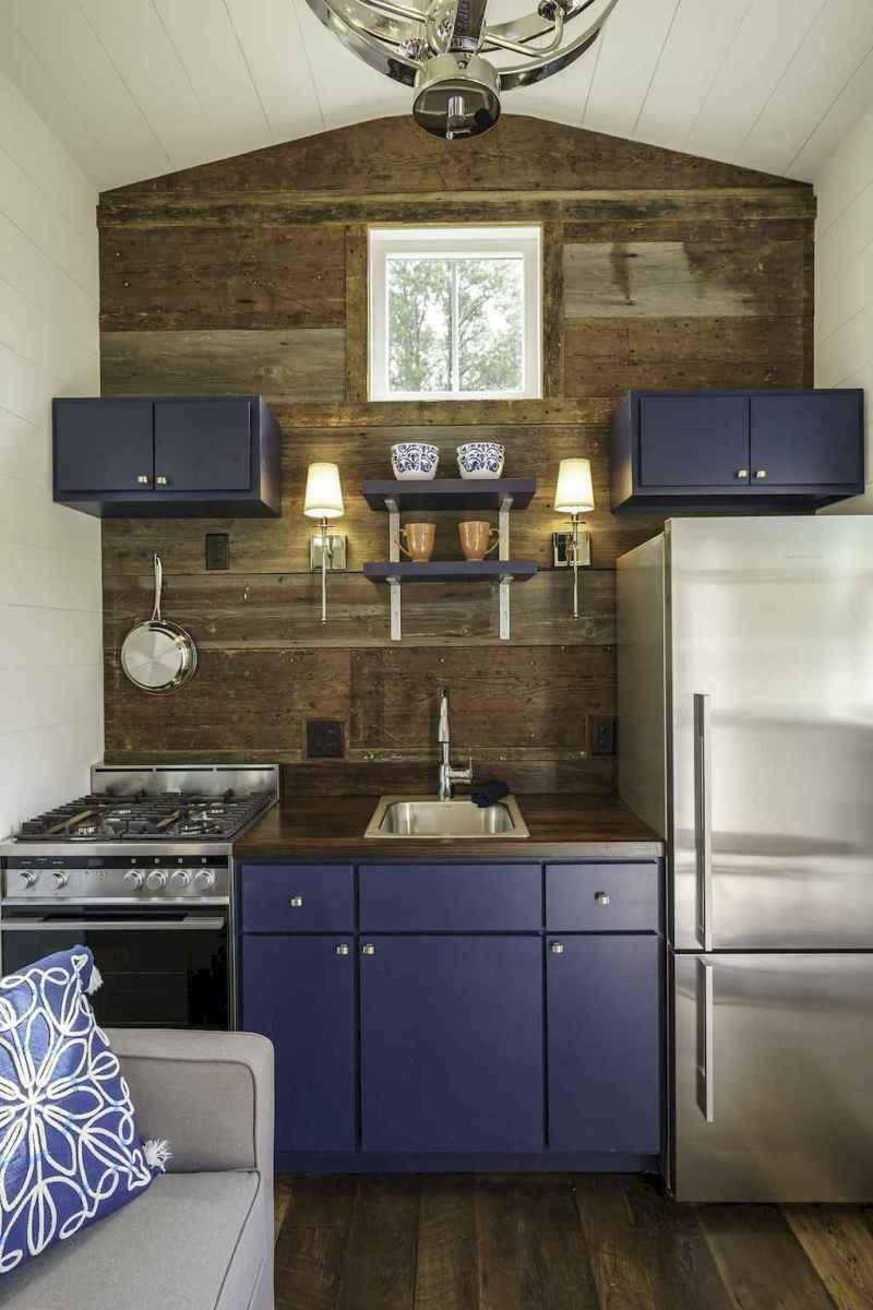 48 amazing tiny house kitchen design ideas