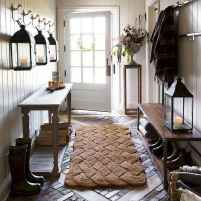 49 stunning rustic entryway decorating ideas
