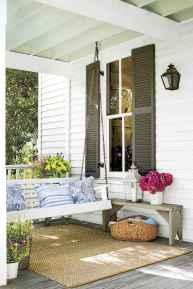 53 gorgeous farmhouse front porch decorating ideas