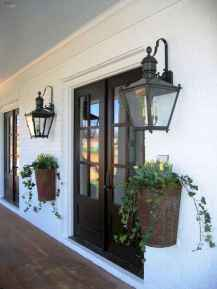 54 gorgeous farmhouse front porch decorating ideas