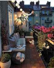 57 cozy apartment balcony decorating ideas