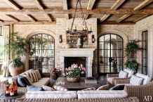 59 fancy french country living room decor ideas