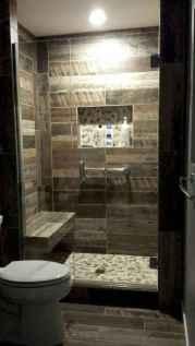 62 genius tiny house bathroom shower design ideas