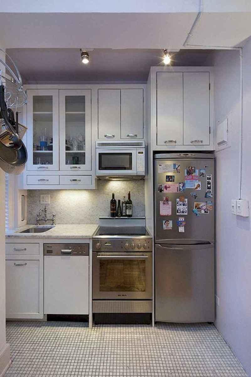 64 amazing tiny house kitchen design ideas