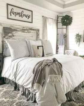 67 gorgeous farmhouse master bedroom ideas