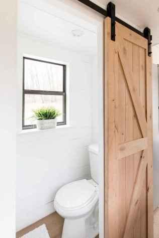 68 genius tiny house bathroom shower design ideas