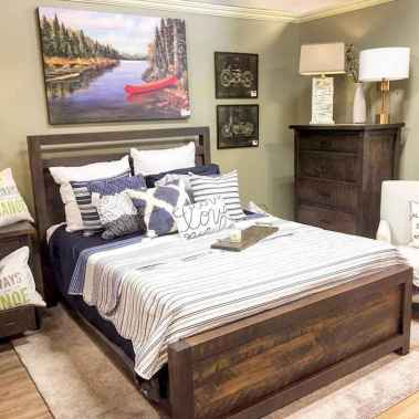 69 beautiful farmhouse master bedroom decor ideas